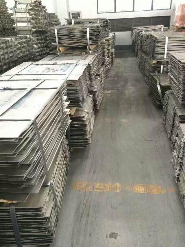 电解碳化钨粉回收